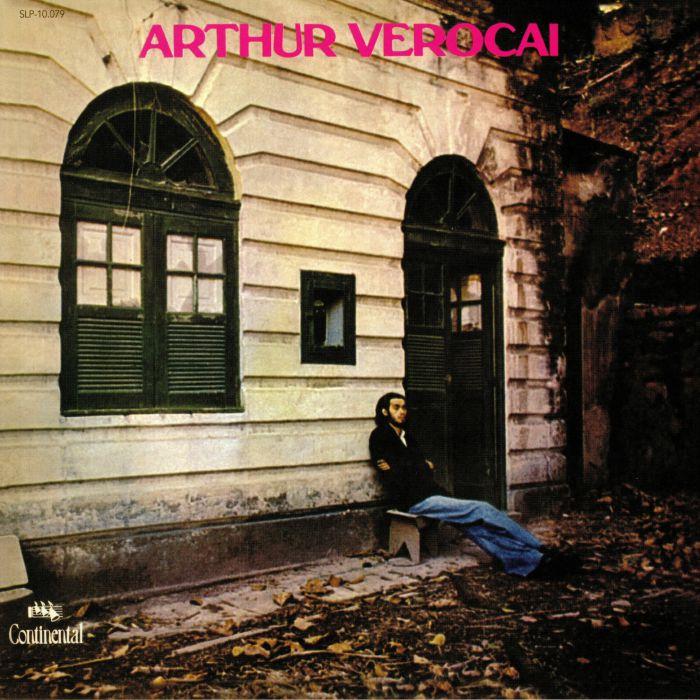 VEROCAI, Arthur - Arthur Verocai