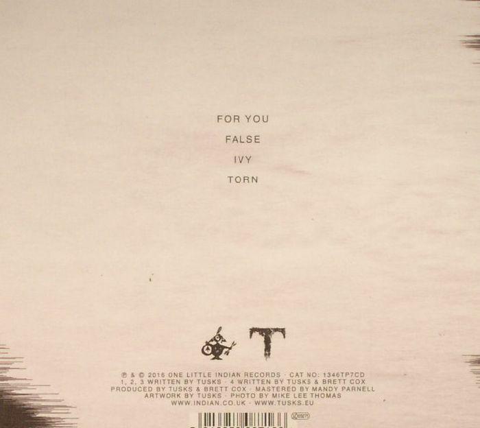TUSKS - False