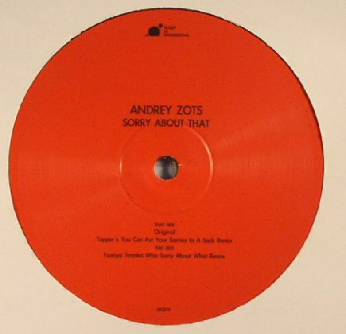 ZOTS, Andrey - Sorry About That