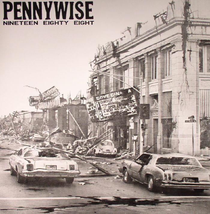 PENNYWISE - Nineteen Eighty Eight