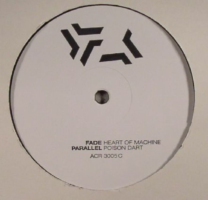 TIM REAPER/LYNCH KINGSLEY/FADE/PARALLEL - Dubiously Contemplated EP