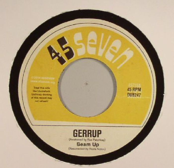 BEAM UP - Gerrup