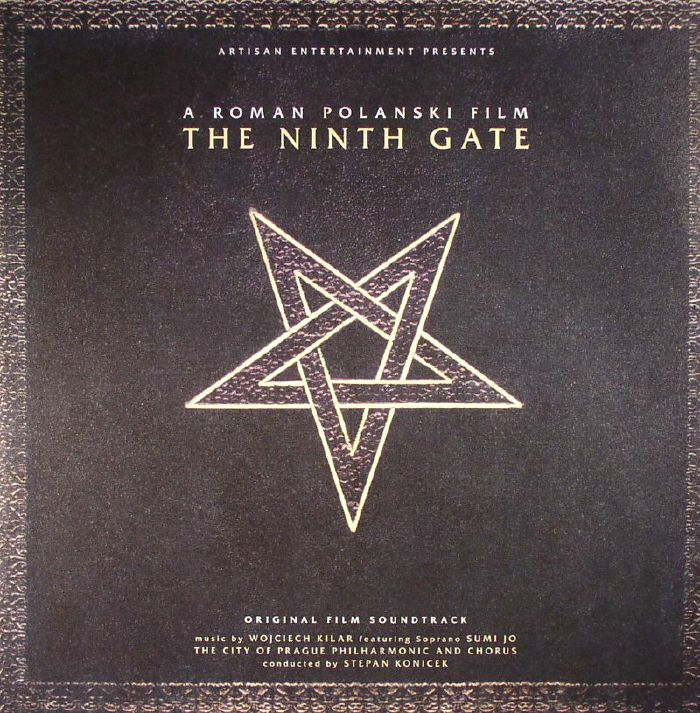 KILAR, Wojciech - The Ninth Gate (Soundtrack)