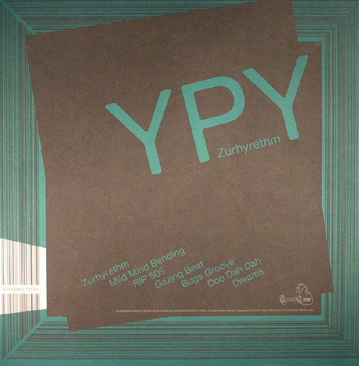 YPY - Zurhyrethm