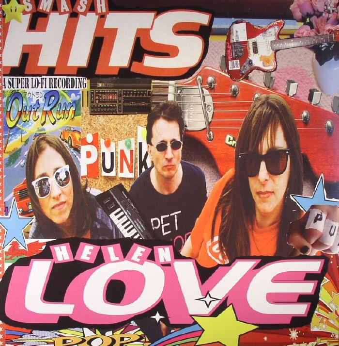 LOVE, Helen - Smash Hits