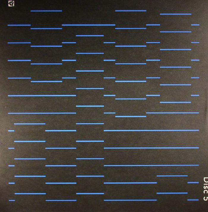 REEKO/CHRISTIAN WUNSCH/LEWIS FAUTZI/PERC - Polegroupbox 1 Disc 5