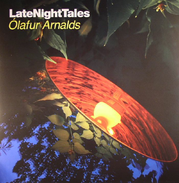 ARNALDS, Olafur/VARIOUS - Late Night Tales
