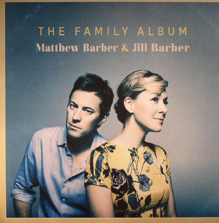 BARBER, Matthew/JILL BARBER - The Family Album
