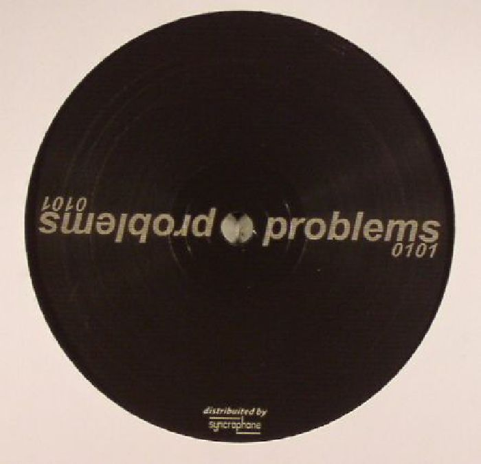PROBLEMS - Problems 01