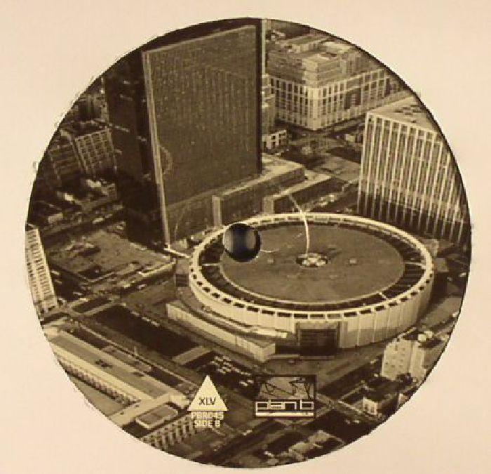 DJ SPIDER/PHIL MOFFA - Madison Square Dungeon