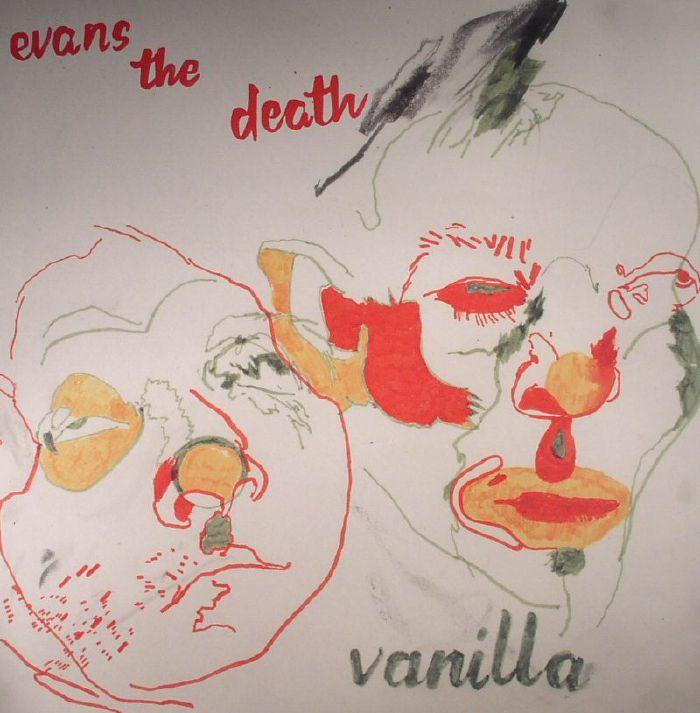 EVANS THE DEATH - Vanilla