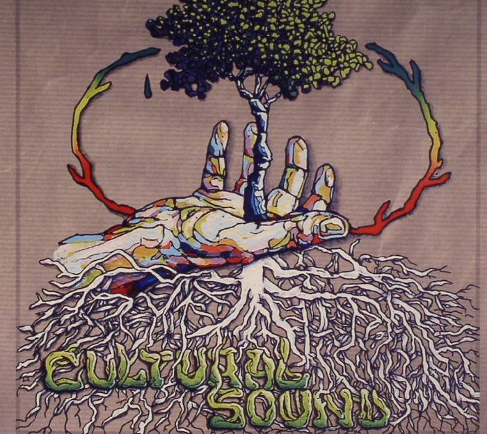 CULTURAL SOUND BAND/VARIOUS - Cultural Sound