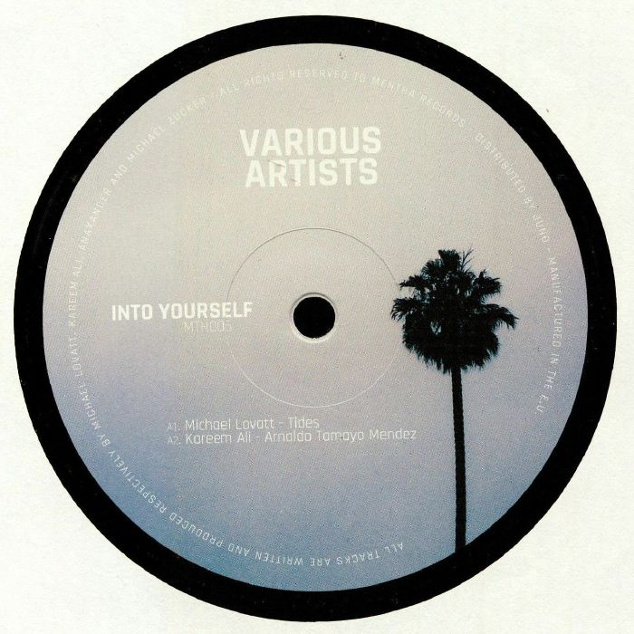 LOVATT, Michael/KAREEN ALI/ANAXANDER/MICHAEL ZUCKER - Into Yourself