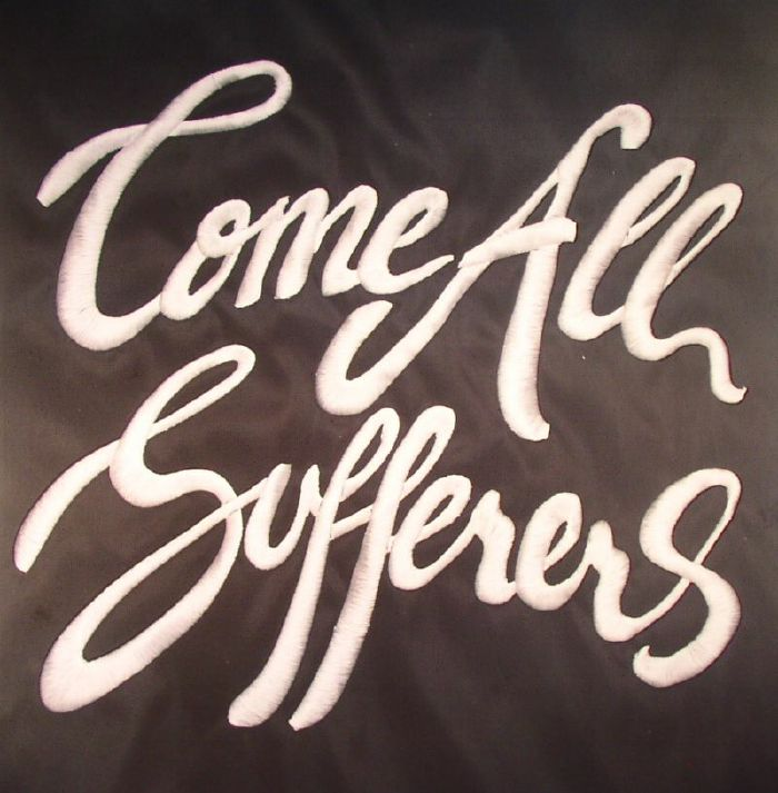 BRUCE, Gabriel - Come All Sufferers