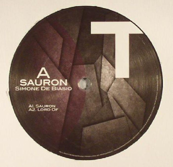 DE BIASIO, Simone - Sauron