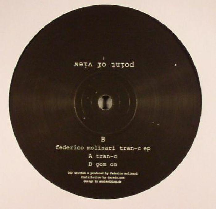 MOLINARI, Federico - Tran C EP