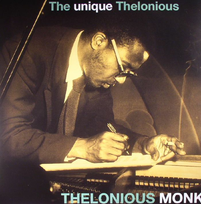 Thelonious Monk The Unique Thelonious Vinyl At Juno Records