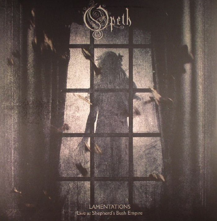 OPETH Lamentations: Live At Shepherd s Bush Empire vinyl at Juno