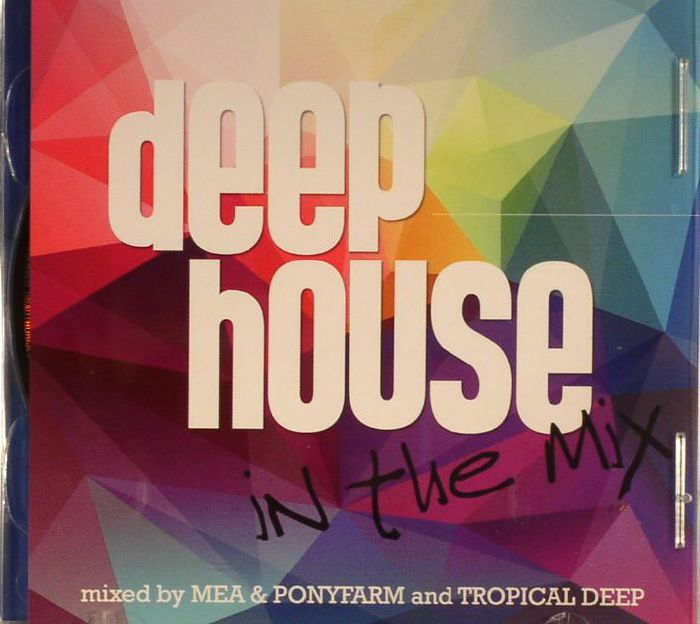 Deep house in the mix bei juno records for Juno deep house