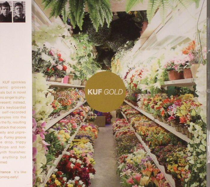 Kuf Gold Vinyl At Juno Records