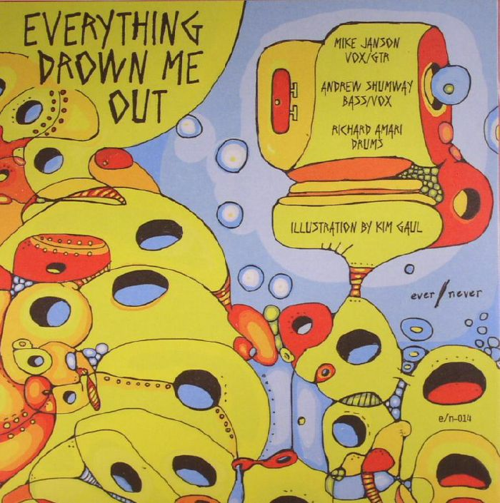 SCUPPER - Everything