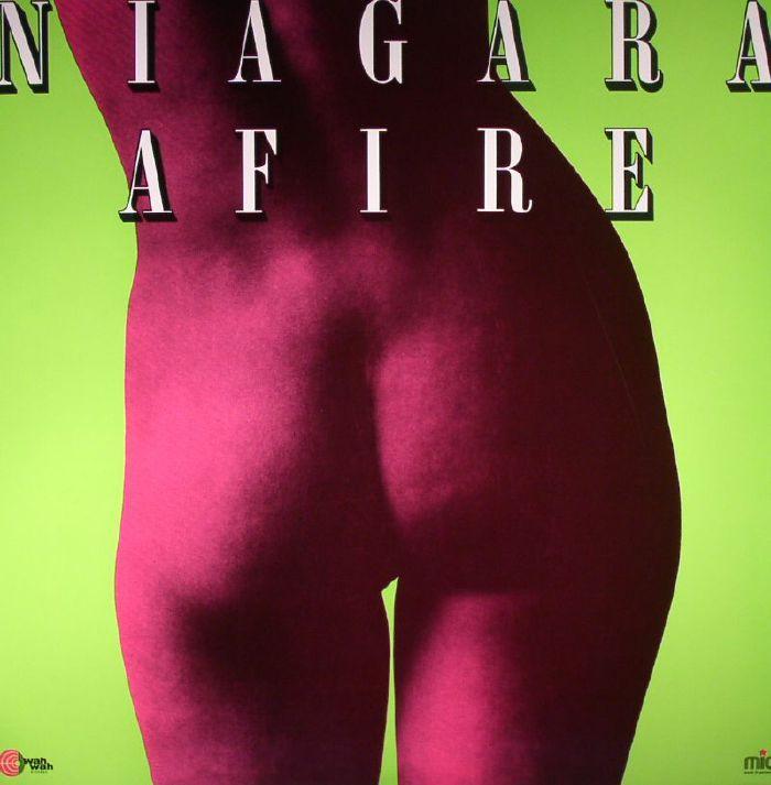 NIAGARA - Afire