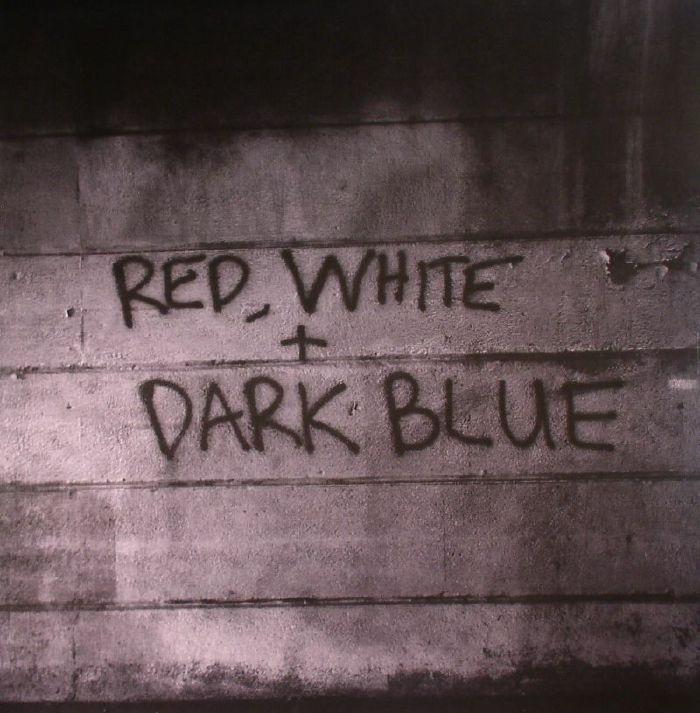 DARK BLUE - Red White & Dark Blue