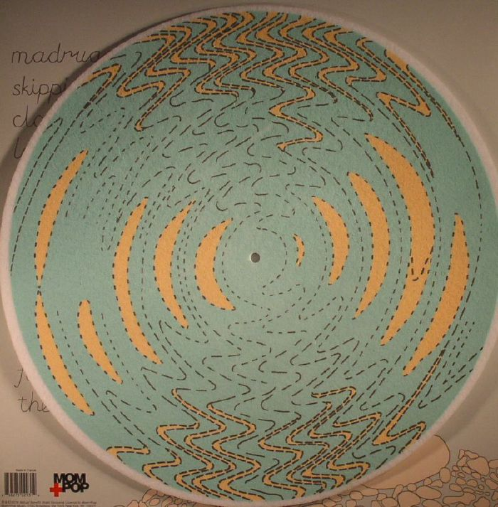 Mutual Benefit Skip A Sinking Stone Vinyl At Juno Records