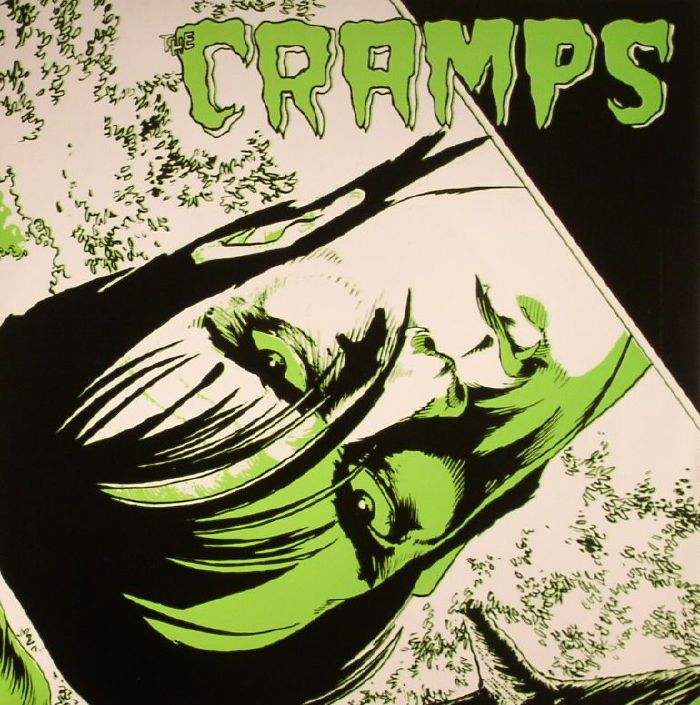CRAMPS, The - Voodoo Idols