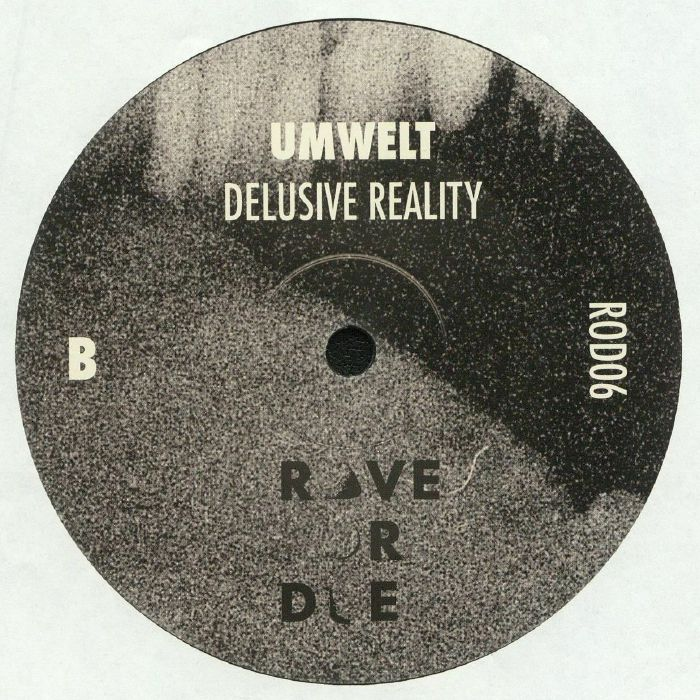 EXALTICS, The/UMWELT - Rave Or Die 06