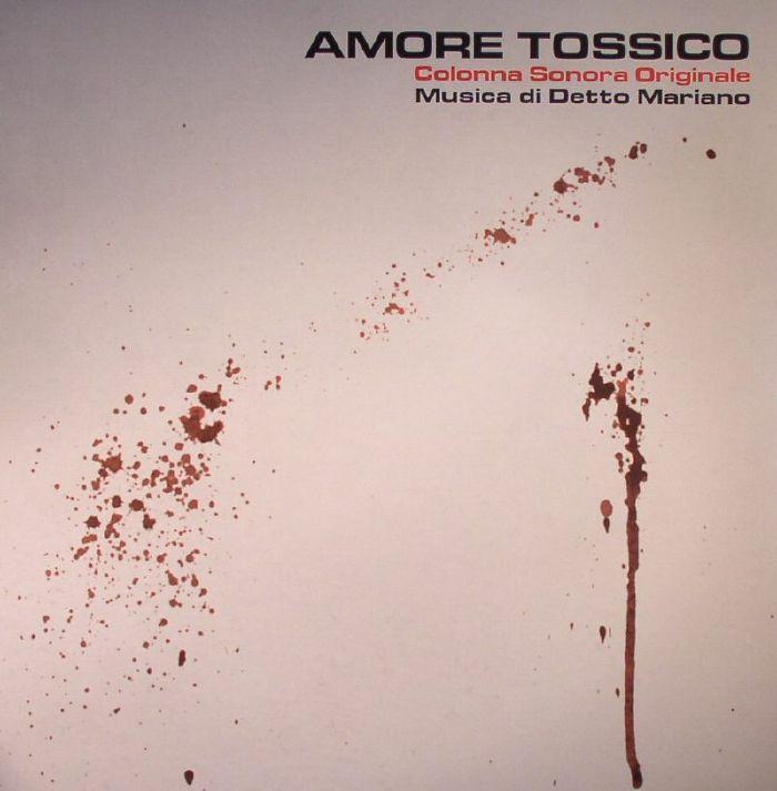 MARIANO, Detto - Amore Tossico (Soundtrack)