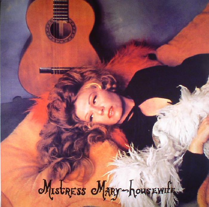 MISTRESS MARY - Housewife (reissue)