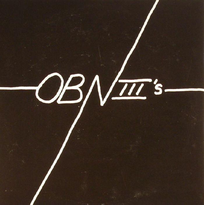 OBN IIIS - Rich Old White Men