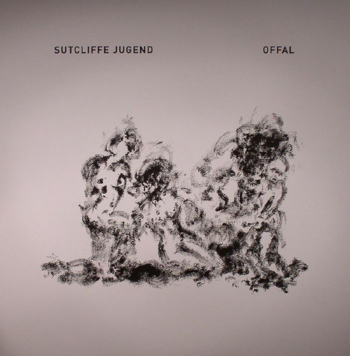 SUTCLIFFE JUGEND - Offal