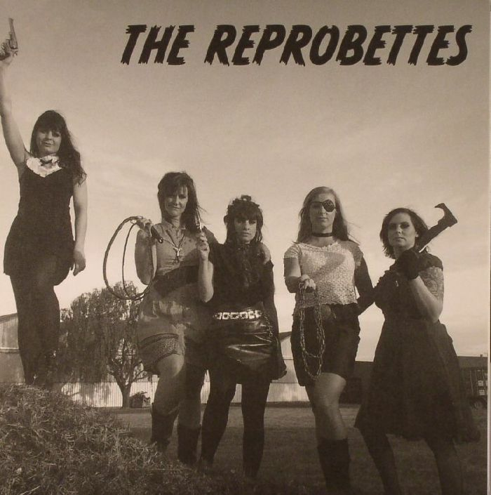 REPROBETTES, The - Danger