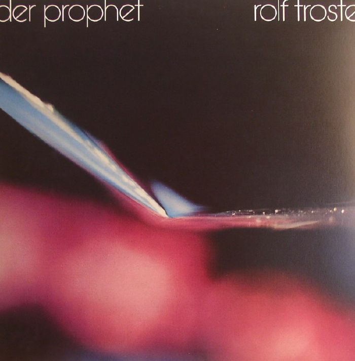 TROSTEL, Rolf - Der Prophet