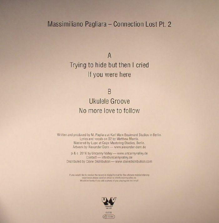 PAGLIARA, Massimiliano - Connection Lost Part 2