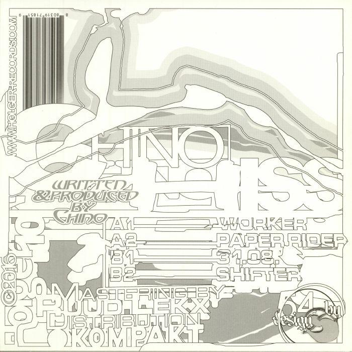 CHINO - Hiss