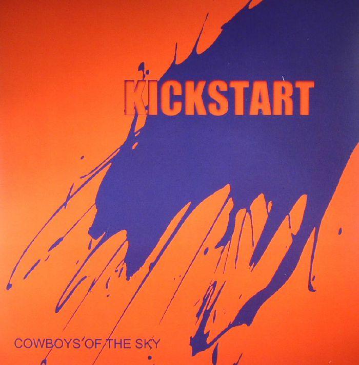 COWBOYS OF THE SKY - Kickstart