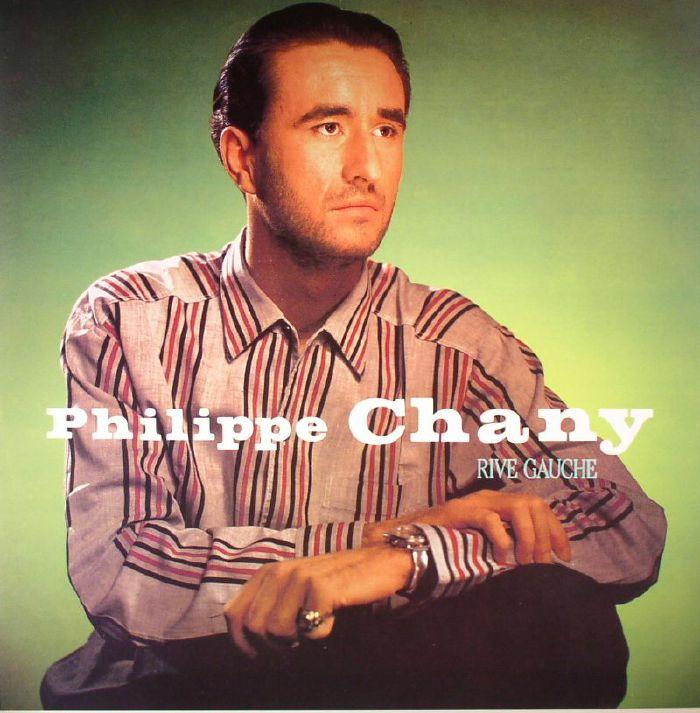 CHANY, Philippe - Rive Gauche