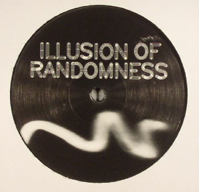 WINCENT, Sissel - Illusion Of Randomness