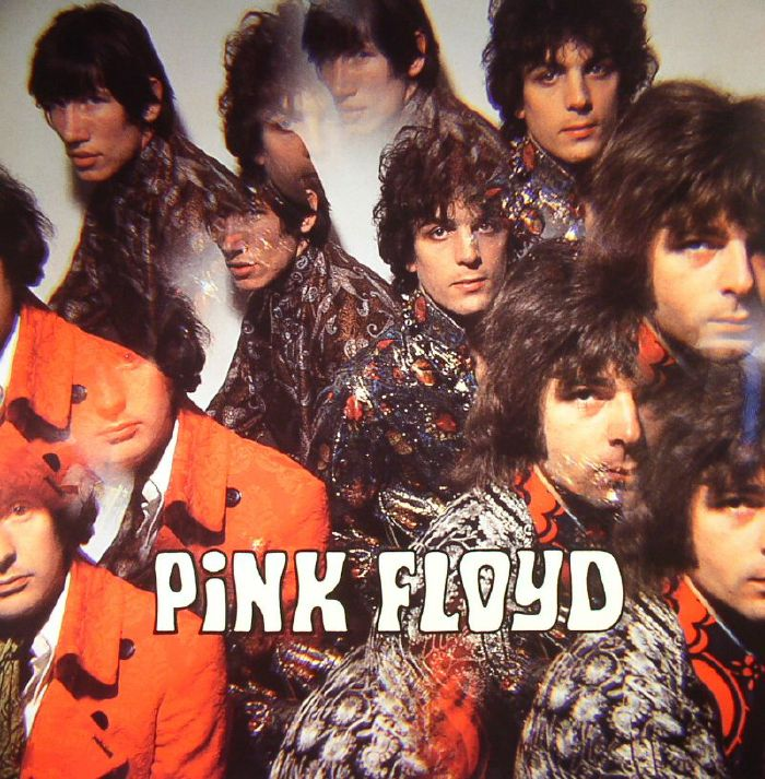 PINK FLOYD - The Piper At The Gates Of Dawn (remastered)