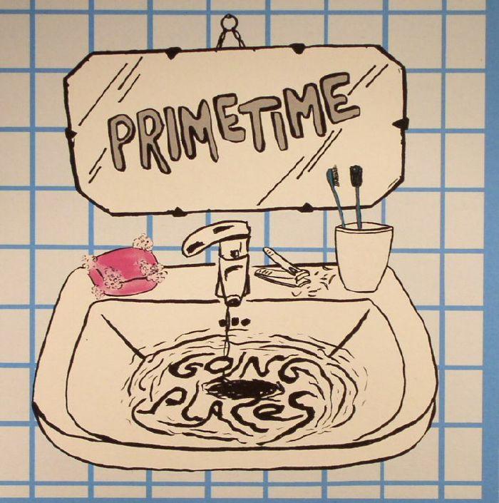 PRIMETIME - Going Places