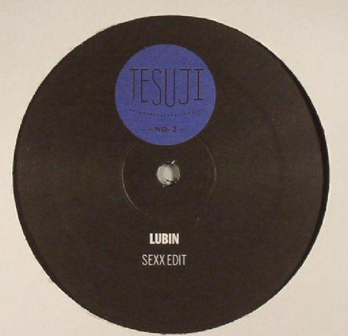 LUBIN - Sexx Edit