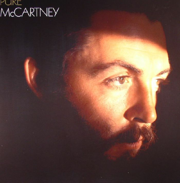 McCARTNEY, Paul - Pure McCartney