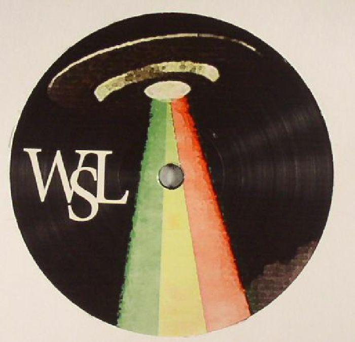 WILD STYLE LION feat KIM GORDON - Grey Sedan