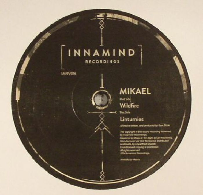 MIKAEL - Wildfire