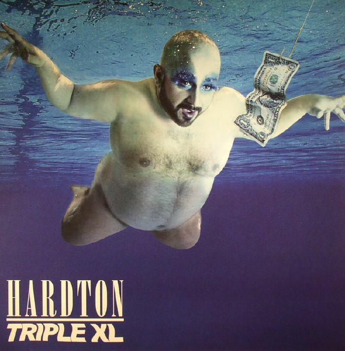 HARD TON - Triple XL (remixes)