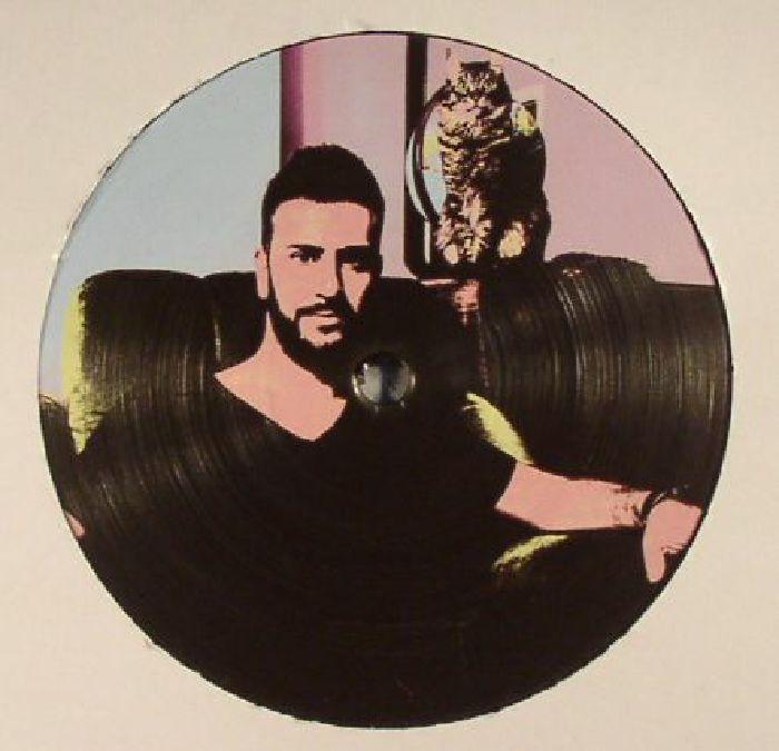 FRANKYEFFE - Trenta The Remixes Part 1