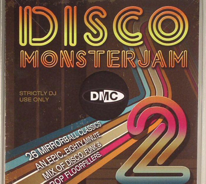 Various - DMC DJ Only Dance Mixes 25